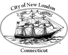 City of New London Connecticut
